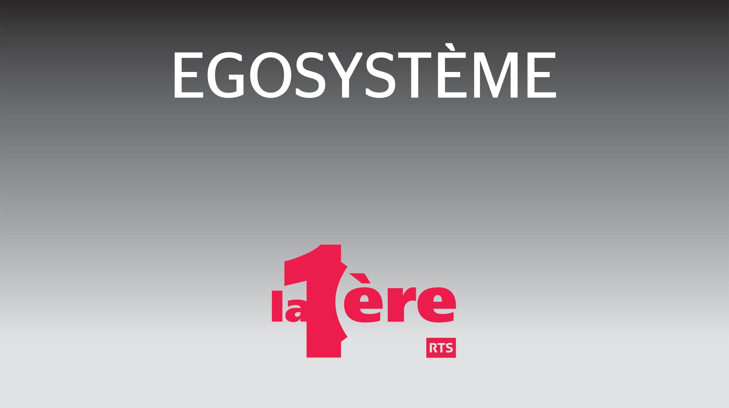 egosysteme La Première avec Denis Inkei et son livre sur la performance