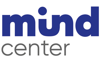 logo mind center